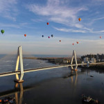 Air-balloon-competition-in-Haikou-1